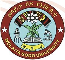 WOLAITA SODO UNIVERSITY - Hawassa, Ethiopia