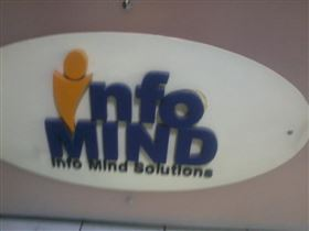 INFO MIND SOLUTIONS - Addis Ababa, Ethiopia