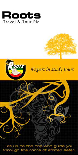 ROOTS TOUR AND TRAVEL - Addis Ababa, Ethiopia