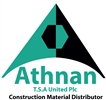 Athnan T.S.A United PLC