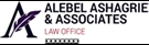 Alebel Ashagrie & Associates Law Office