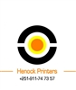 Henock Digital Printing and Photocopy Services