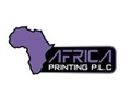 Africa Printing PLC (Printing Service in Ethiopia)