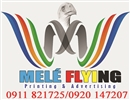 Mele Flying Printing & Advertising