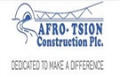 AFRO-TSION CONSTRUCTION PLC