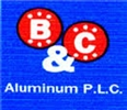 B AND C ALUMINUM PLC
