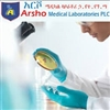 ARSHO MEDICAL LABORATORIES PLC