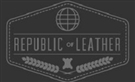 REPUBLIC OF LEATHER