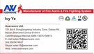 Asenware Fire System Contacrtor