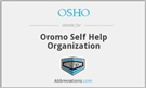 OROMO SELF-HELP ORGANIZATION
