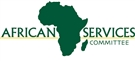 AFRICAN SERVICE COMMITTEE INC.