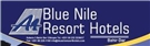 BLUE NILE RESORT HOTELS PLC