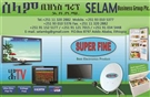 SELAM BUSINESS GROUP PLC