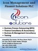 ICON MANAGEMENT AND FINANCE SOLUTIONS PLC