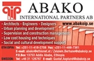 ABAKO INTERNATIONAL PARTNERS AB