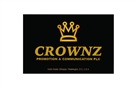 Crownz promotion and communication
