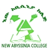 NEW ABYSSINIA COLLEGE