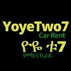 YOYE TWO7 CAR RENT & SALES