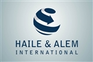 HAILE AND ALEM INTERNATIONAL P.L.C