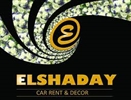 ELSHADAY DECORE AND CAR RENTAL