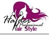 Hayder Professional lady's and gentlemen salons