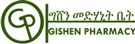GISHEN PHARMACY