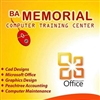 B.A MEMORIAL COMPUTER TRAINING CENTER