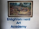 ENLIGHTENMENT ART ACADEMY