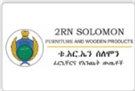 2RN SOLOMON FURNITURE AND WOODEN PRODUCTS