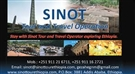 Sinot Tour And Travel Operation